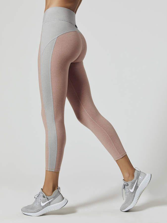 4e1d5f289e9c1 Lotus Crop Legging in 2019 | Products | Pinterest | Workout pants ...