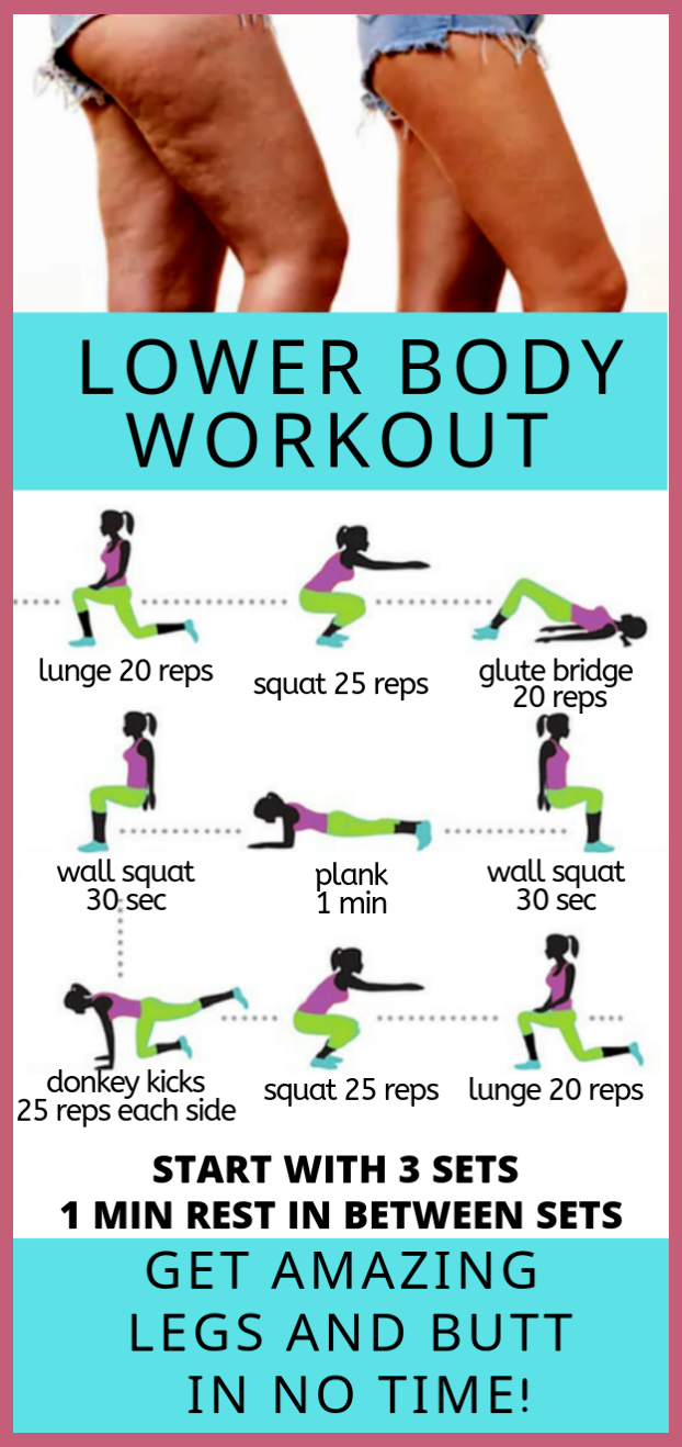 'Exercise Routine for Weight Loss' is showcased in MyFoodDiary.com's weekly Ask ...