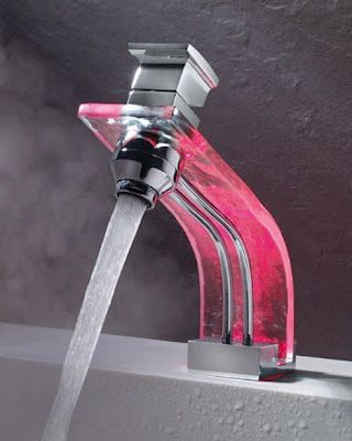 15 Creative Bathroom Faucets And Modern Kitchen Faucets