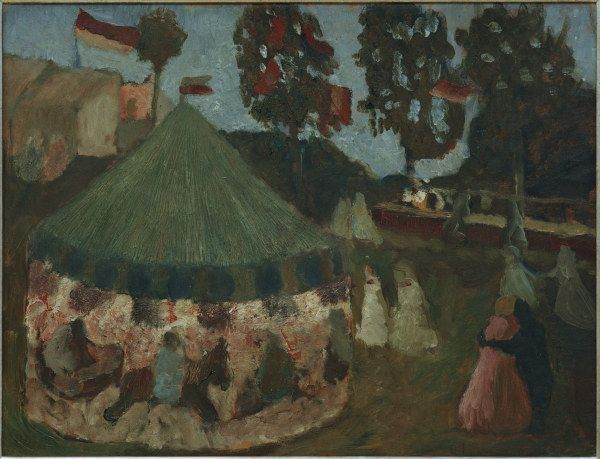 Paula Modersohn-Becker-Schützenfest