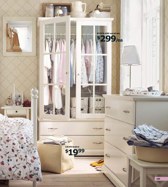 Ikea Bedroom Design Ideas 2012: IKEA 2012 Catalogue @Erin Strowbridge
