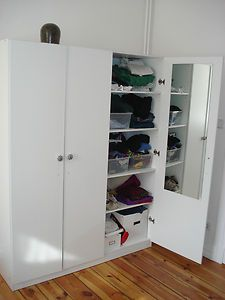 dombas ikea kleiderschrank schlafzimmerschrank aufbewahrung berlin home tricks pinterest. Black Bedroom Furniture Sets. Home Design Ideas