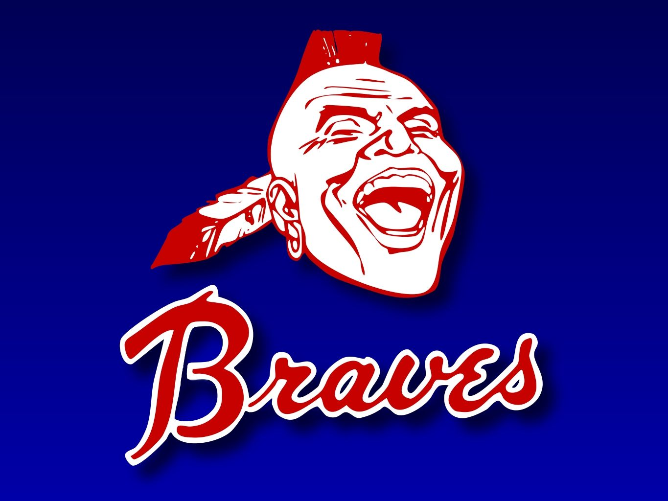 The Official Site Of The Atlanta Braves Atlanta Braves Logo Atlanta Braves Baseball Braves Baseball