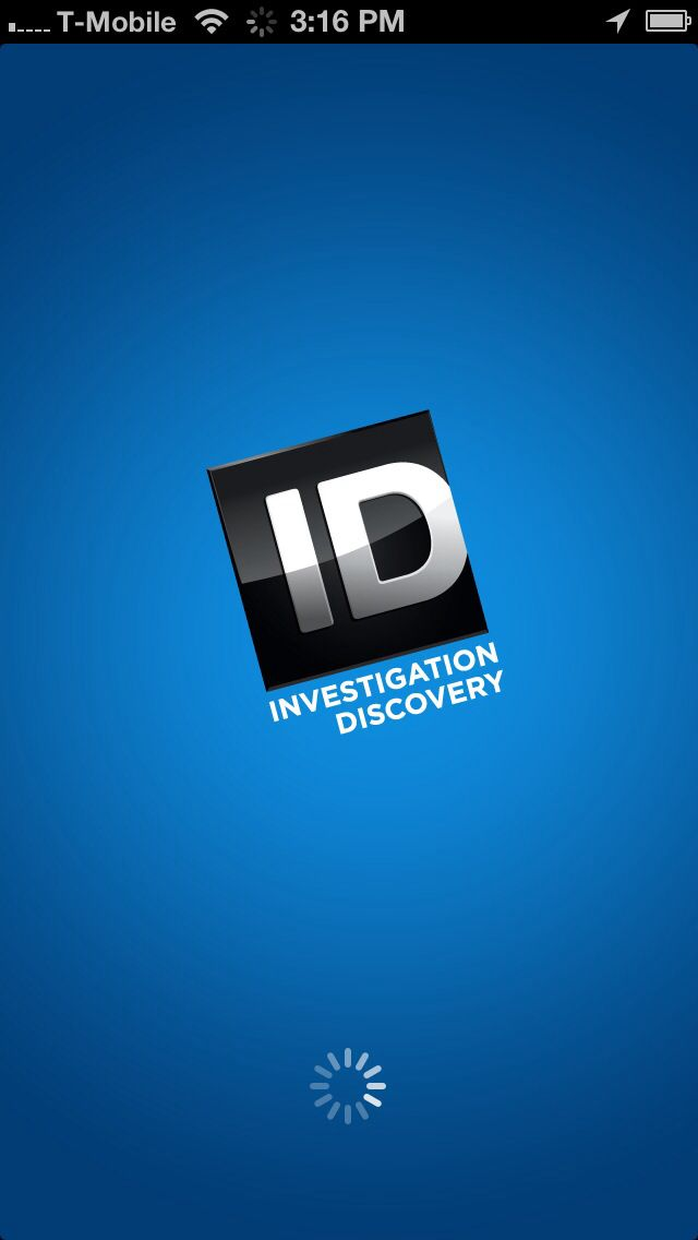 John Katehis On Web Of Lies Id Investigation Discovery W