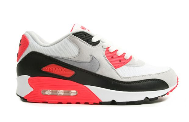The 25 Best Nike Air Max Sneakers Of All-Time  91a245a828bf