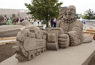 by NW Sand Festival, via Flickr