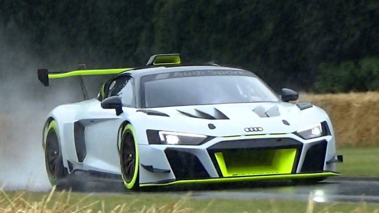 Audi R8 Lms Gt2 V10 2020 Super Cars Cool Cars Sports Car