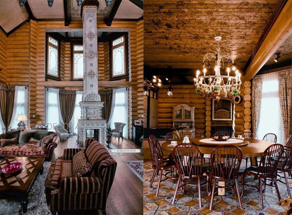 Beste Innenarchitektur Country Interiors und Country-Deko-Ideen