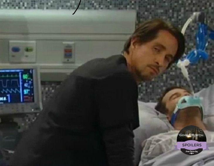 General Hospital (GH) Spoilers: Dantes Onto Maxies Lies