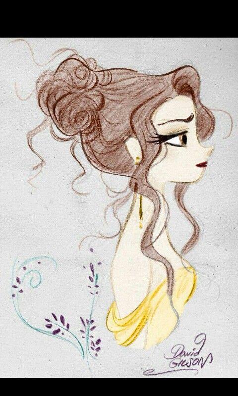 Pin By Shareenarose Carmen On Disney In 2018 Dessin Dessins