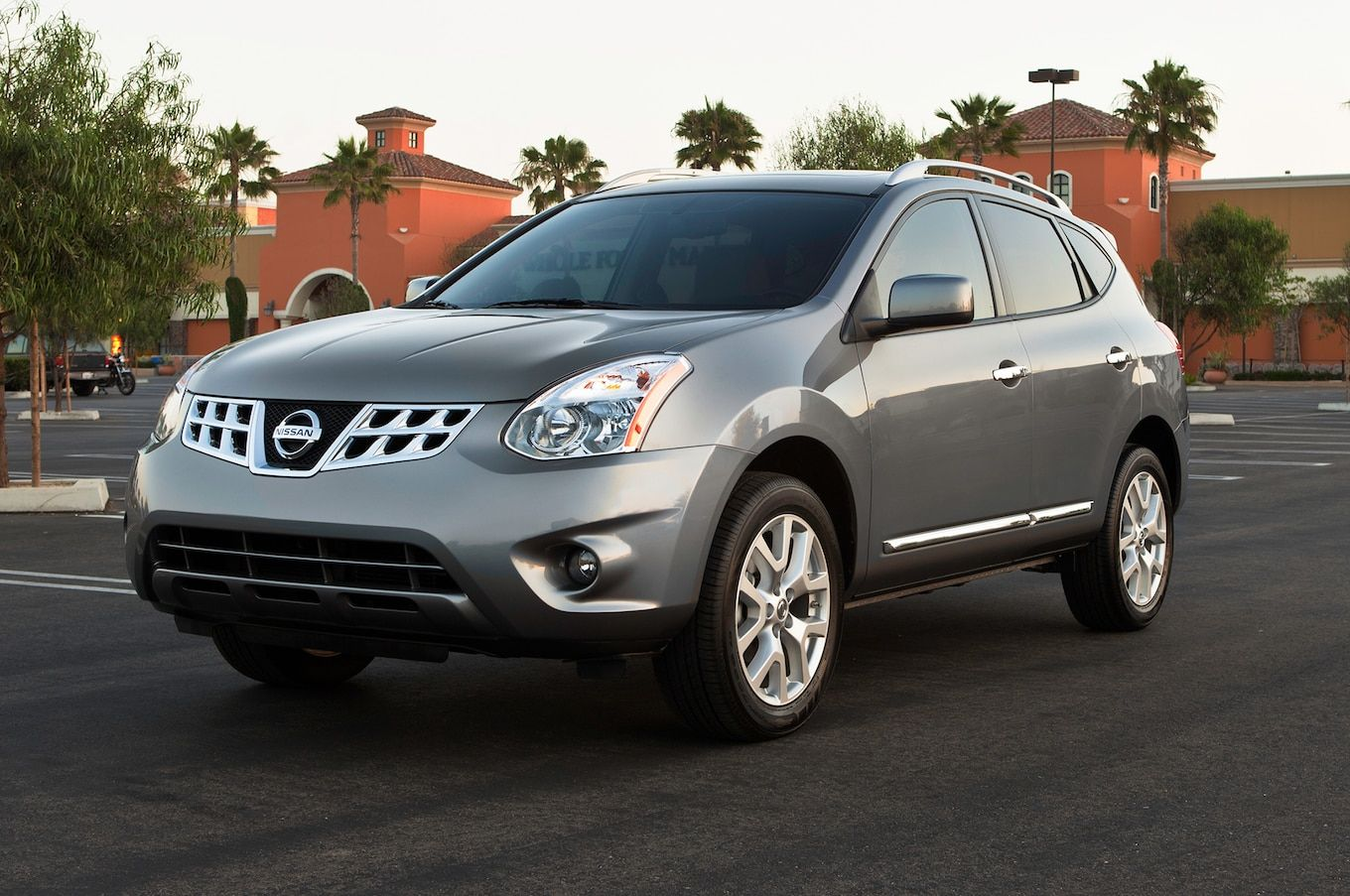 2013 Nissan Rogue Reviews and Rating Motor Trend Nissan