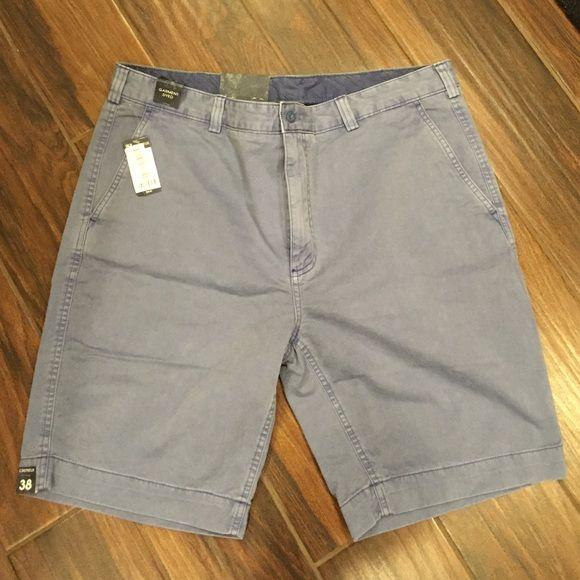 Men's shorts Men's faded blue shorts Cremieux Shorts