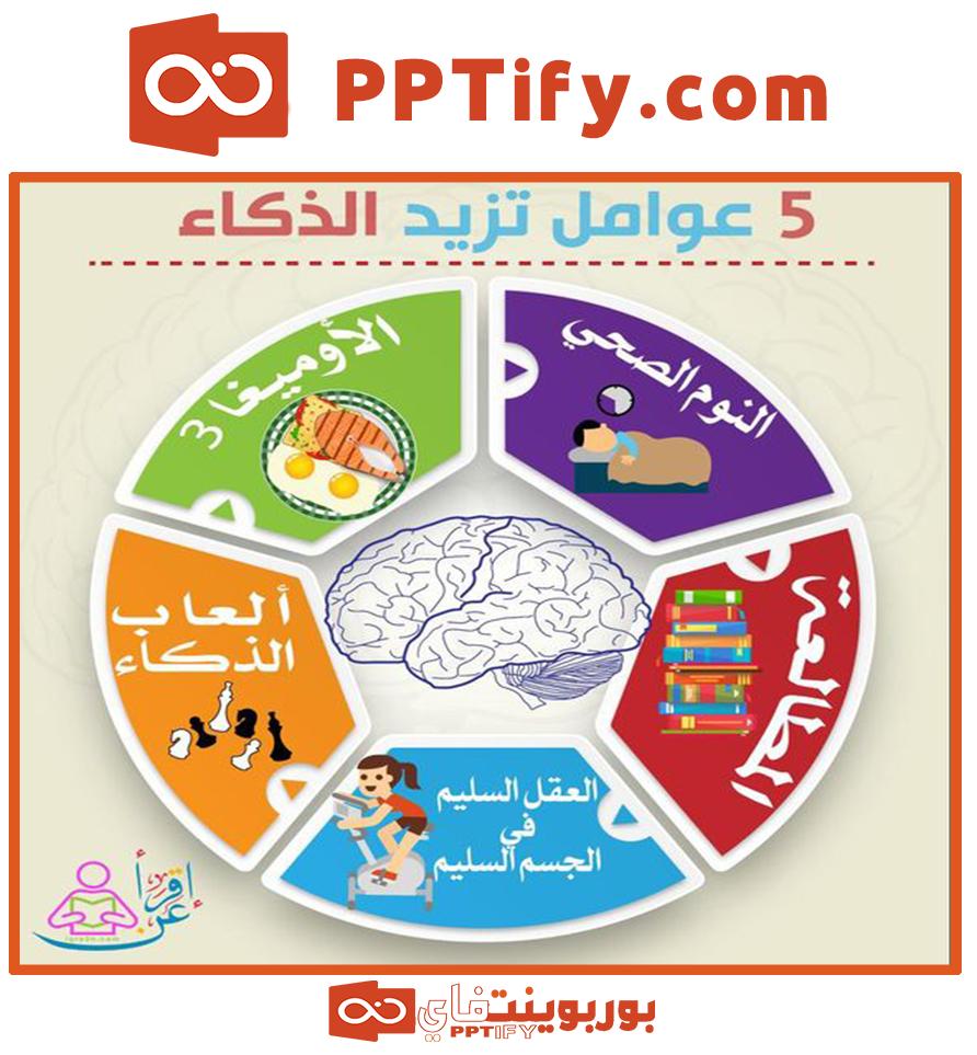 أفضل الطرق لزيادة الذكاء Life Skills Activities Learning Websites Life Skills