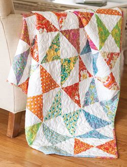 Indian Summer | Block quilt, Bed sizes and Indian summer : indian quilt pattern - Adamdwight.com