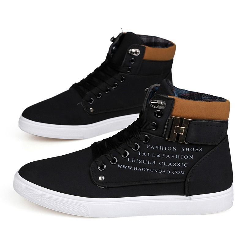3f8549b22c6 bota tenis sneakers masculino- coleção luxo boy