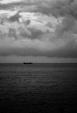 Ezra Evans Photography | Seascapes