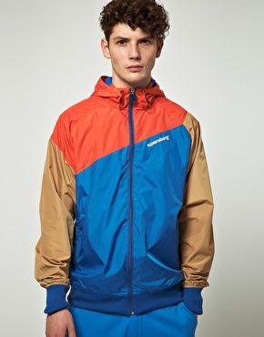 Supreme Eject Hooded Jacket