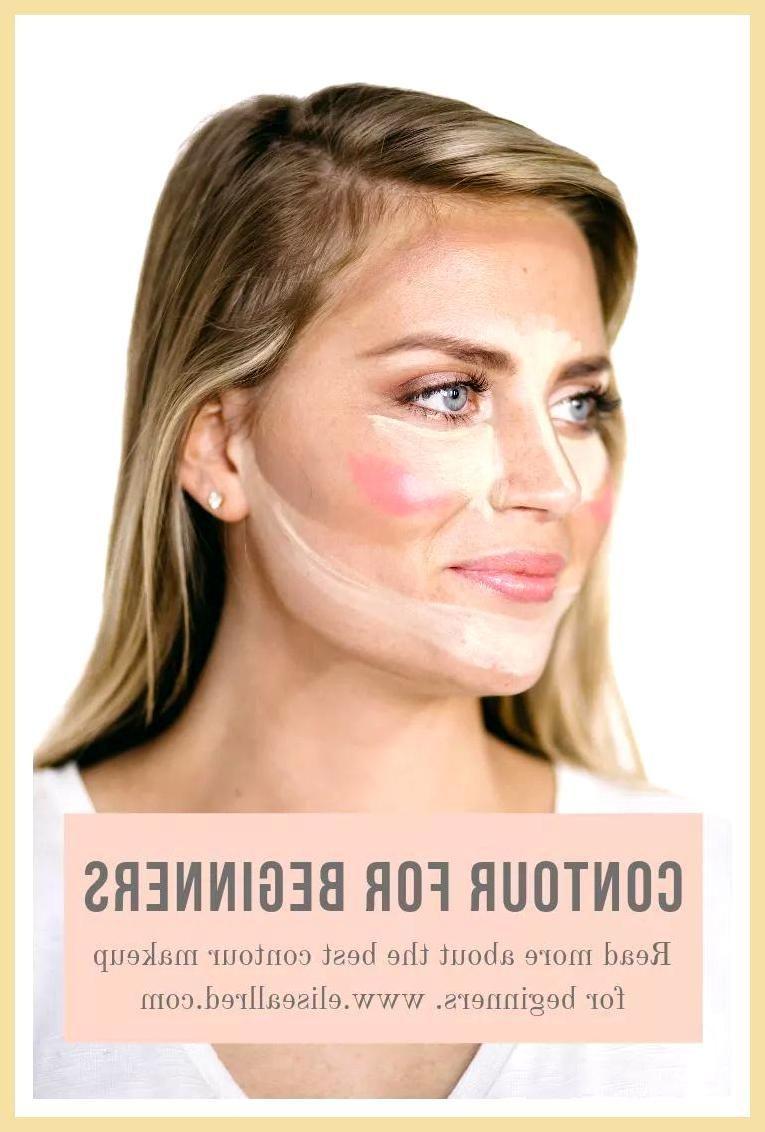 Photo of 28+ Beautiful Makeup – Makeup – Best Contour Makeup for Beginners – Elise Allr…