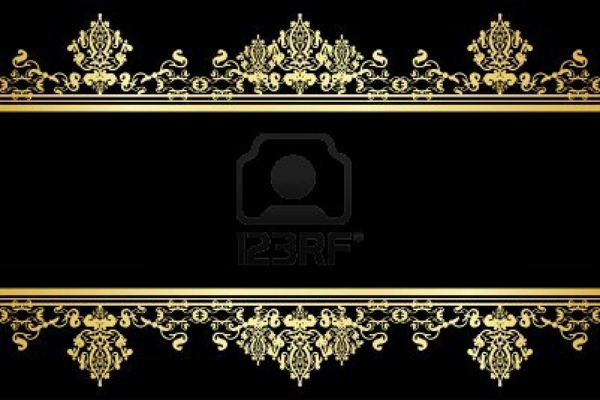 Vector Black And Gold Background Gold Background Background Grey And Gold