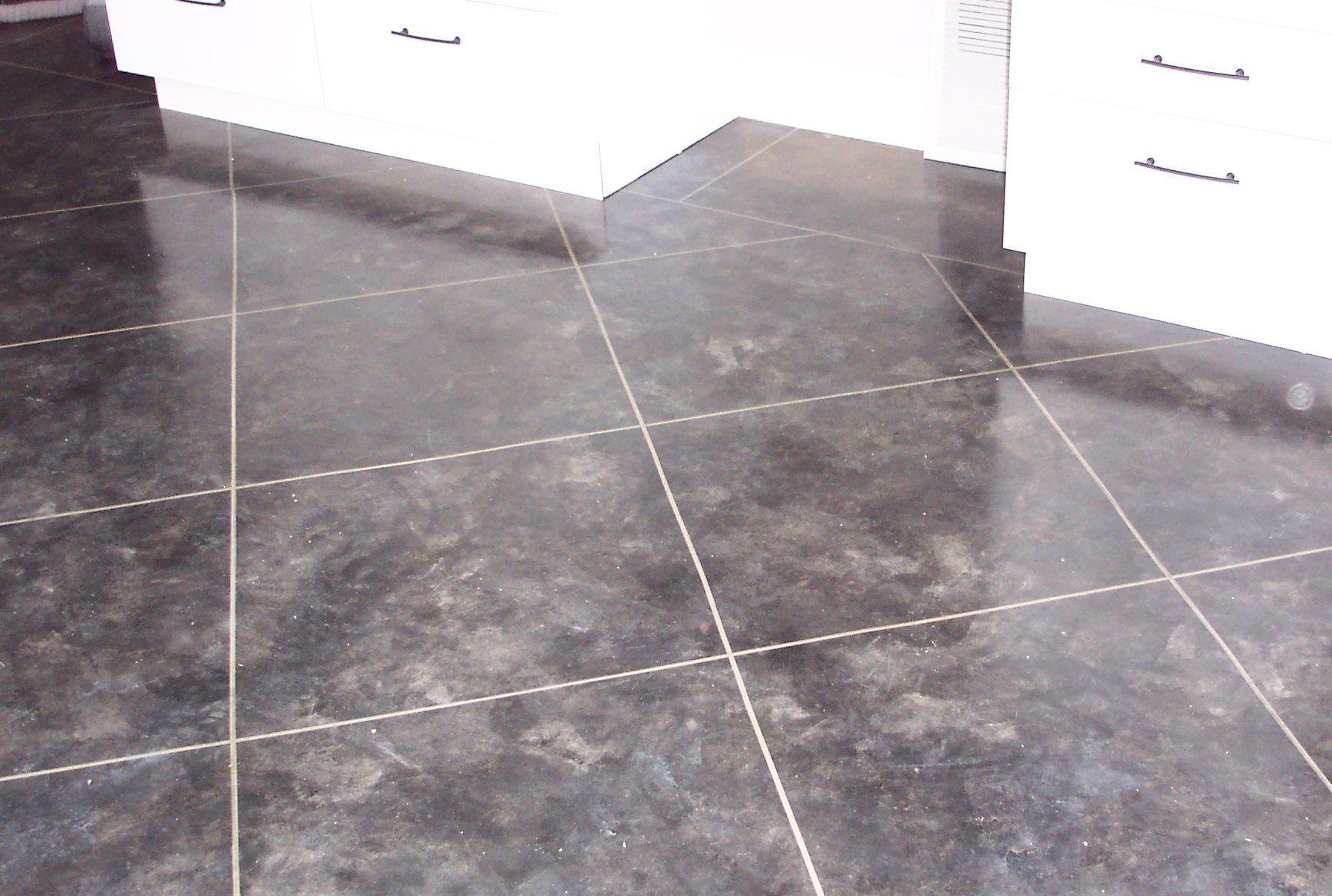 Inspirational Cement Basement Floor Paint