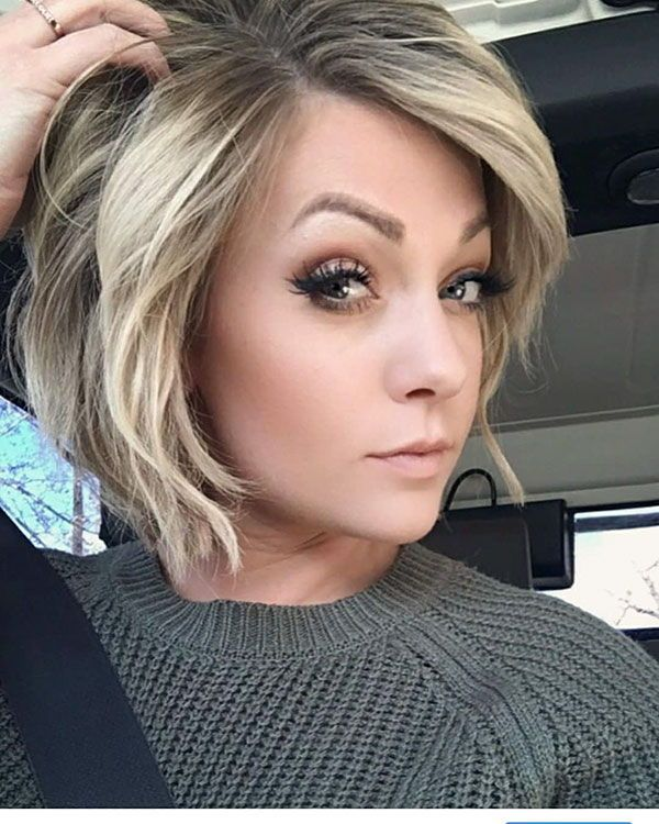 You Should 100% Copy These Chic Short Hairstyles f