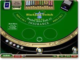 Play Tropez blackjack  casino game online