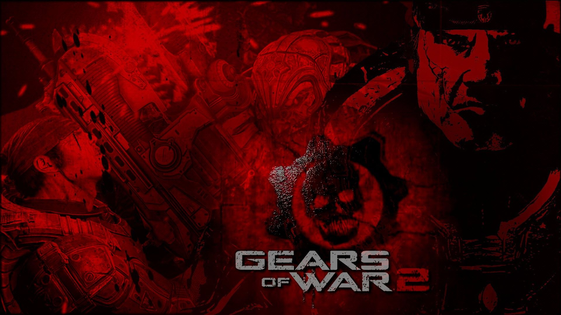 gears of war wallpaper | wallpapers | pinterest | xbox games and