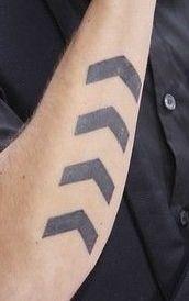 Liam Payne's tattoo | Thérèse