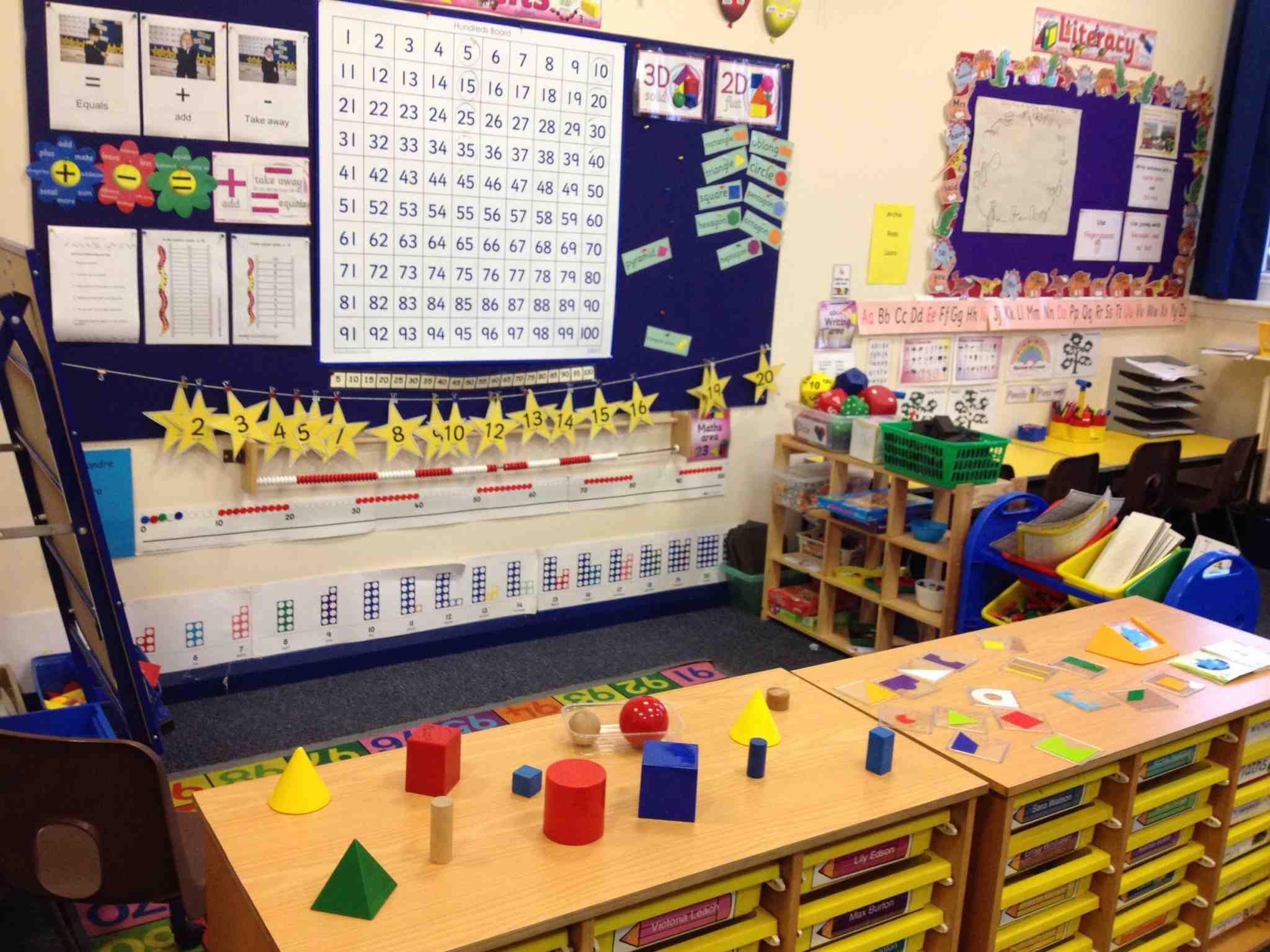 Maths Area With Images
