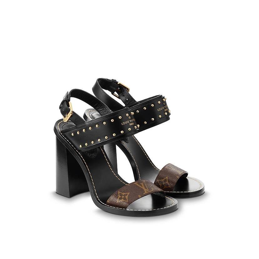 SHOES Nomad Sandal | Louis Vuitton