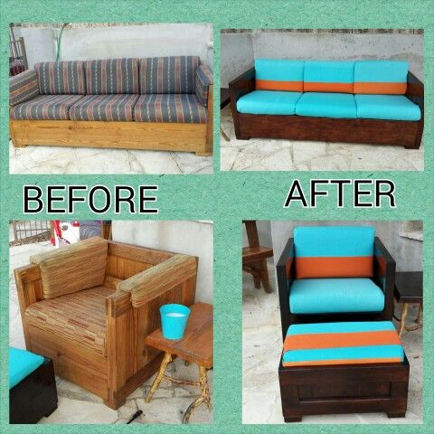 My 20 Thrift Shop Cargo Furniture Makeover To Outdoor Loungers Kids Furniture Diy Kids Furniture This End Up Furniture