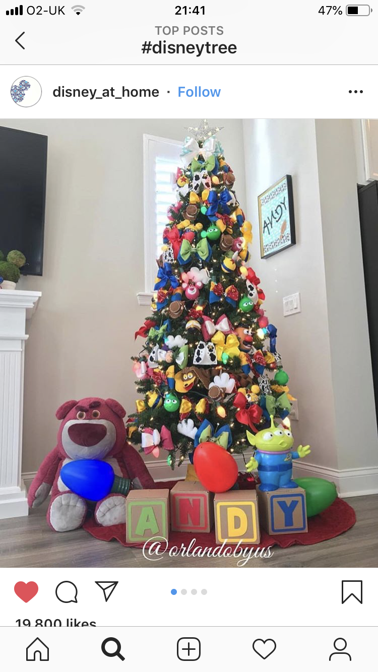 Toy Story Christmas Ornaments.Pin By Chelsea Dawson On Disney Christmas Beautiful