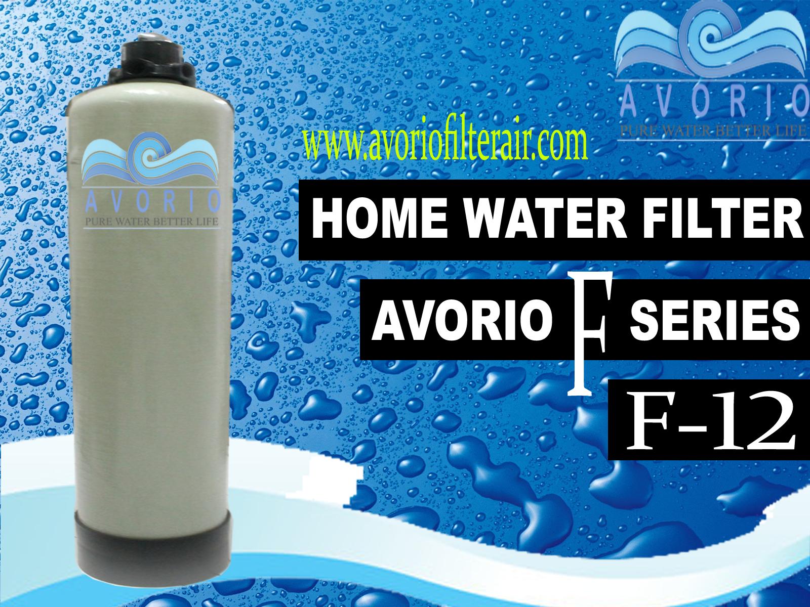 F Series yang dilahirkan oleh Avorio ini bisa digunakan