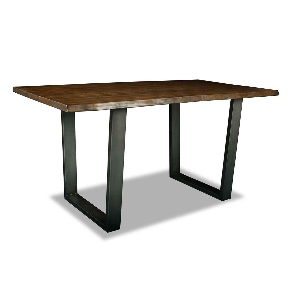 Nice The Astoria Counter Or Bar Height Table Is A Unique Piece Of Art Is Built  One