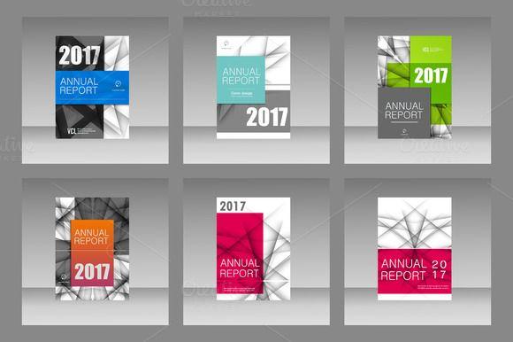Set Techno Lines Elements Vol2 Creativework247 Brochure Design