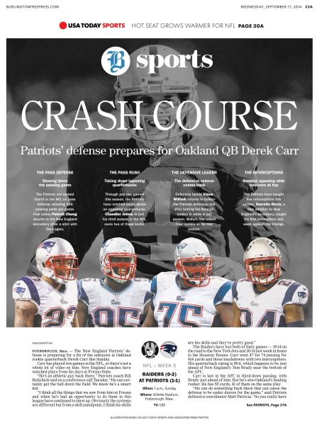 Crash course #Newspaper #GraphicDesign #Layout Newspaper Designs - online newspaper template