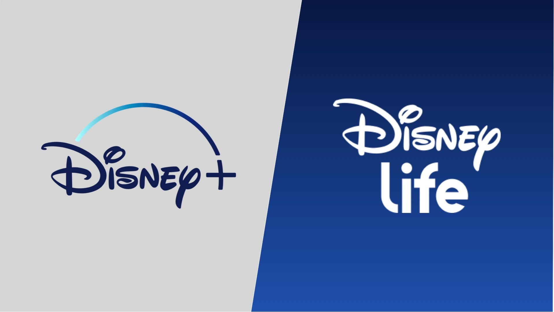 What's The Difference Between Disney UK and DisneyLife?