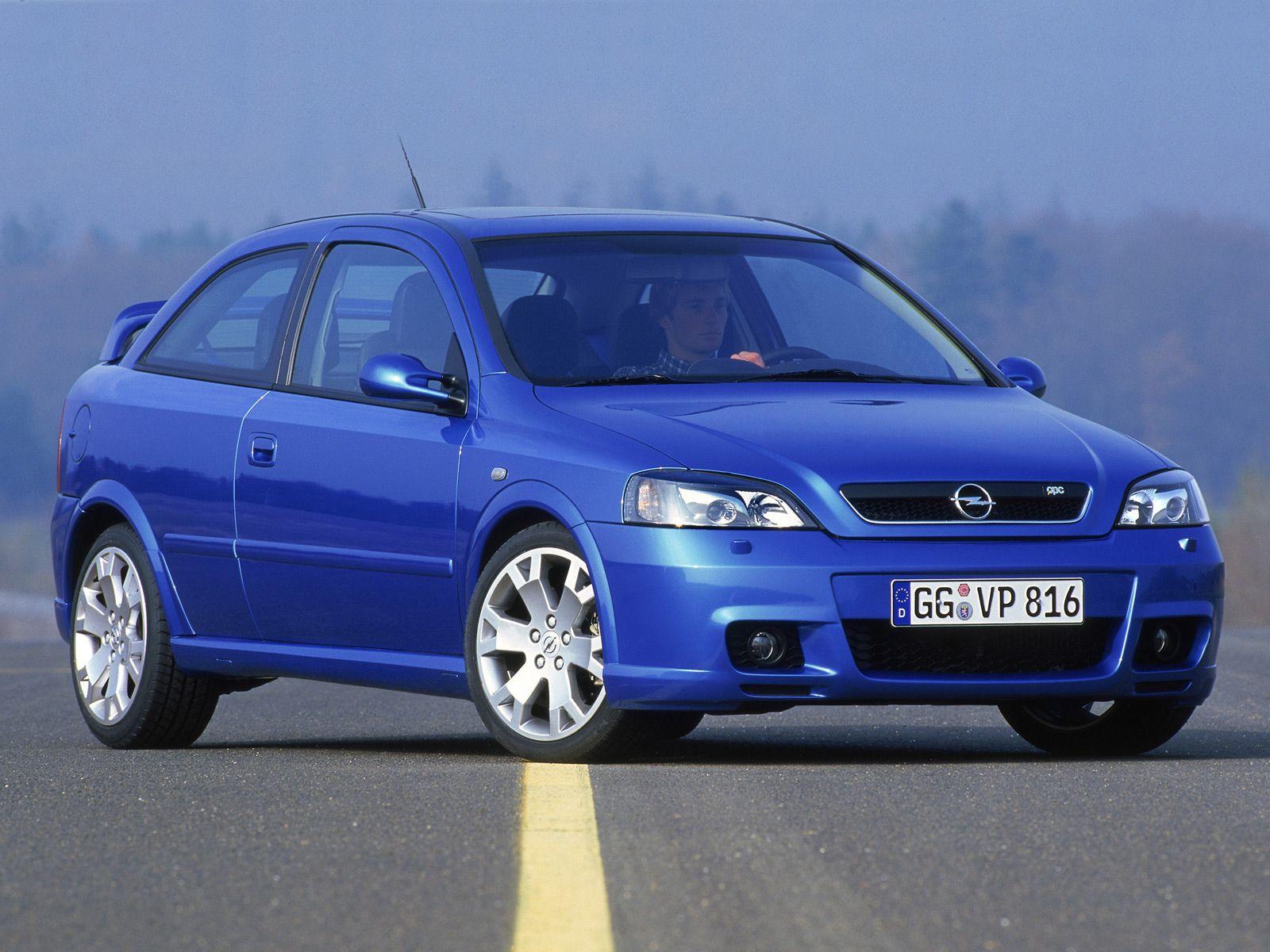 Auto motor und sport testwertungen - Opel Astra Opc