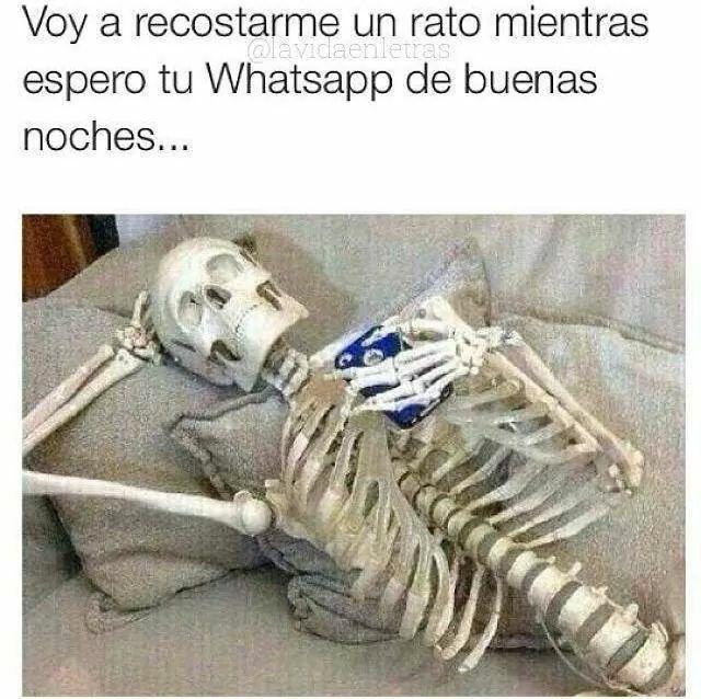 Pin De Viviana Rivera En Ajercicio Esperando Tu Mensaje Imagenes Chistosas Para Whatsapp Memes De Esperar