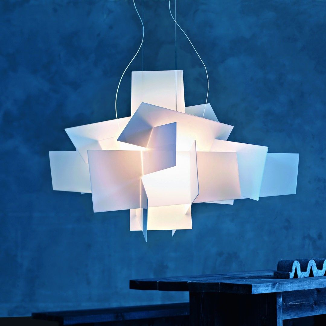 Big Bang Chandelier by Foscarini | Foscarini | Pinterest ...