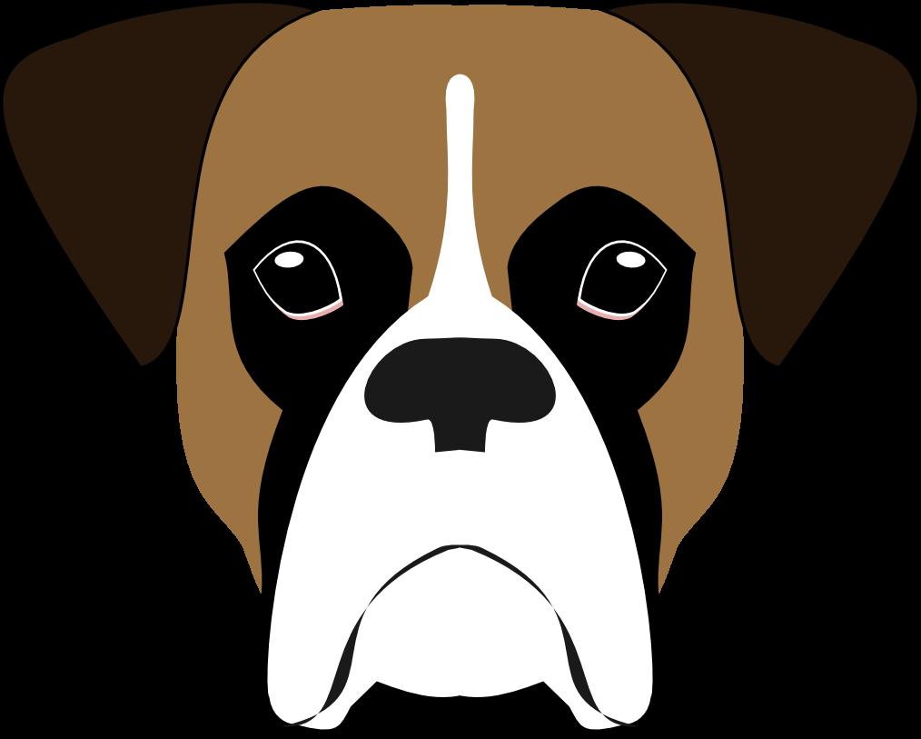 Bob Red Brown Boxer Pillow Stuffed Felt Animal Pet Loss Gift Plush