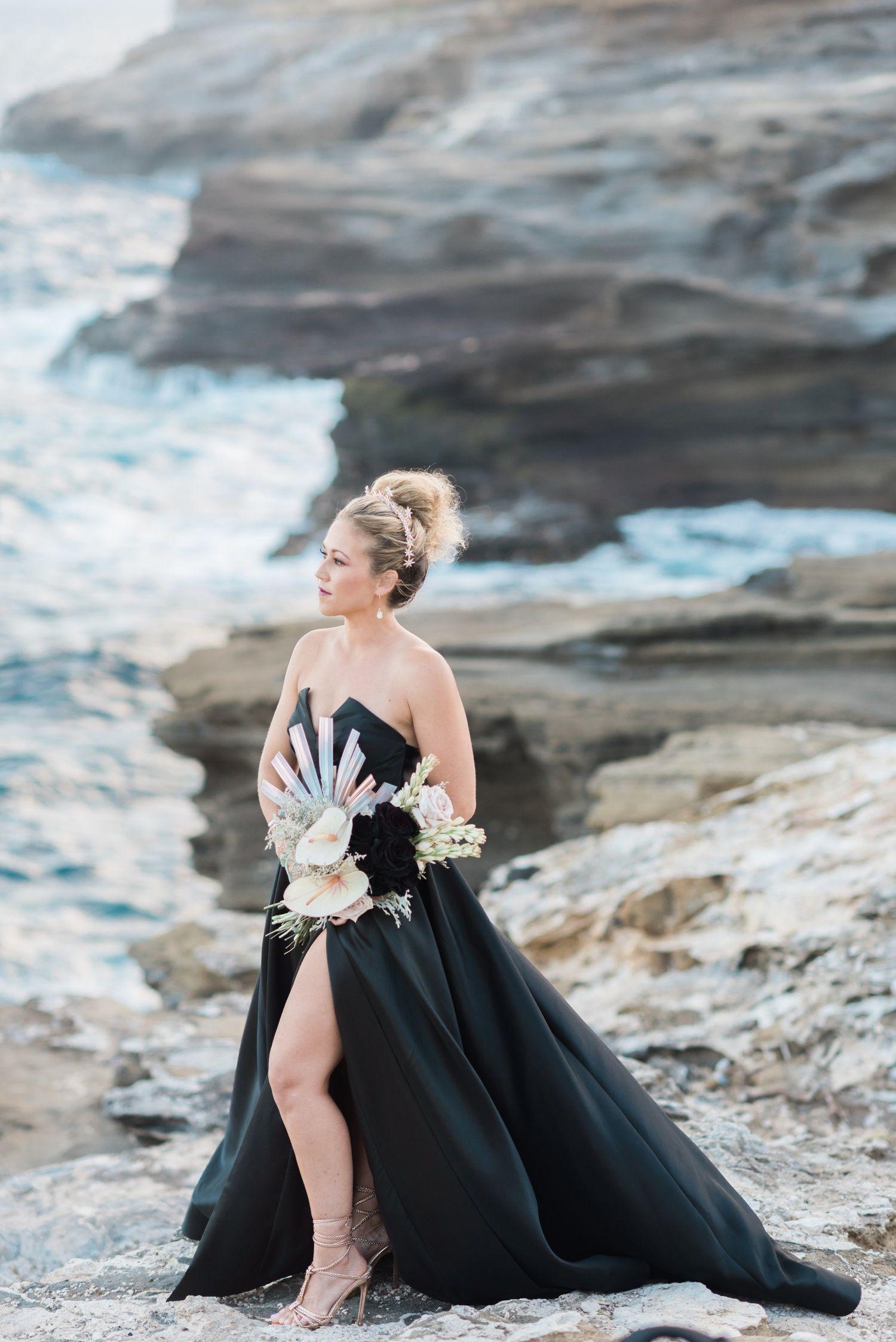 Star Wars Wedding With Rey Kylo Star Wars Wedding Dress Star Wars Wedding Black Wedding Dresses [ 2247 x 1500 Pixel ]