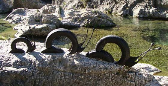 Ahorro de 218 millones de litros de petróleo reciclando neumáticos on http://quenergia.com