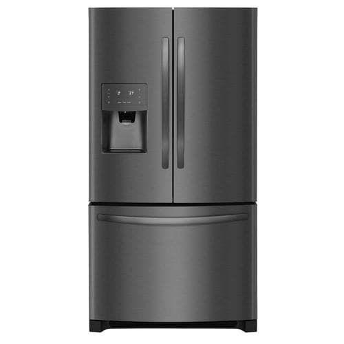 Unique 10 9 7 Cu Ft Propane Refrigerator With Freezer In 2020 Propane Refrigerators Unique Appliances Small Fridges