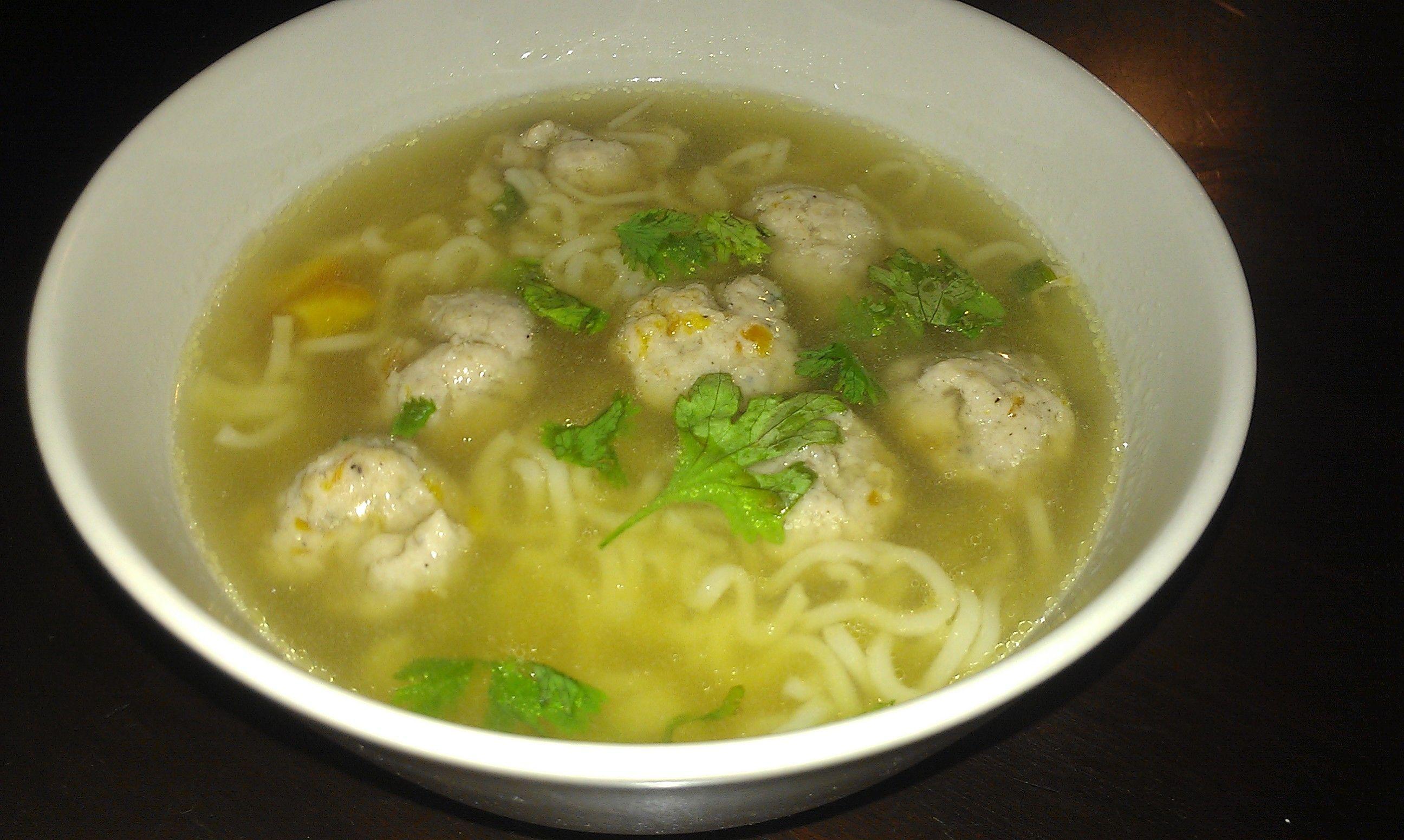 Soup Kitchen Food Ideas