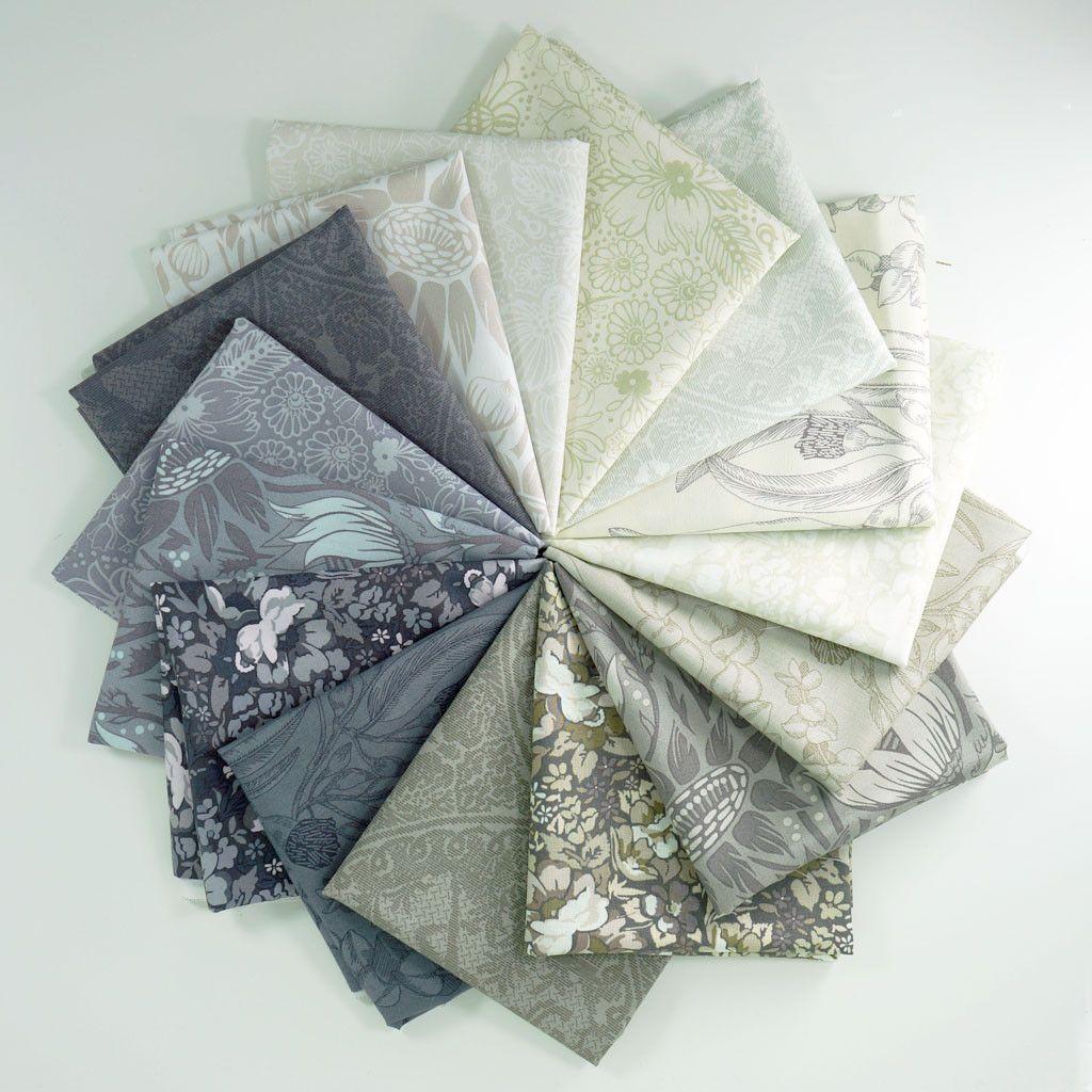 Skipping Stones – Fat Quarter Bundle