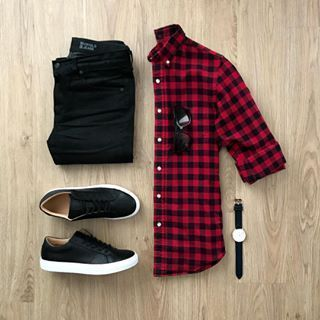 Back to basics. Please rate this outfit 1-10 below ⤵️ Shirt: @jcrewmens Jean... - #ajcrewmens #basics #below #jcrewmens #Jean #outfit #please #rate #shirt