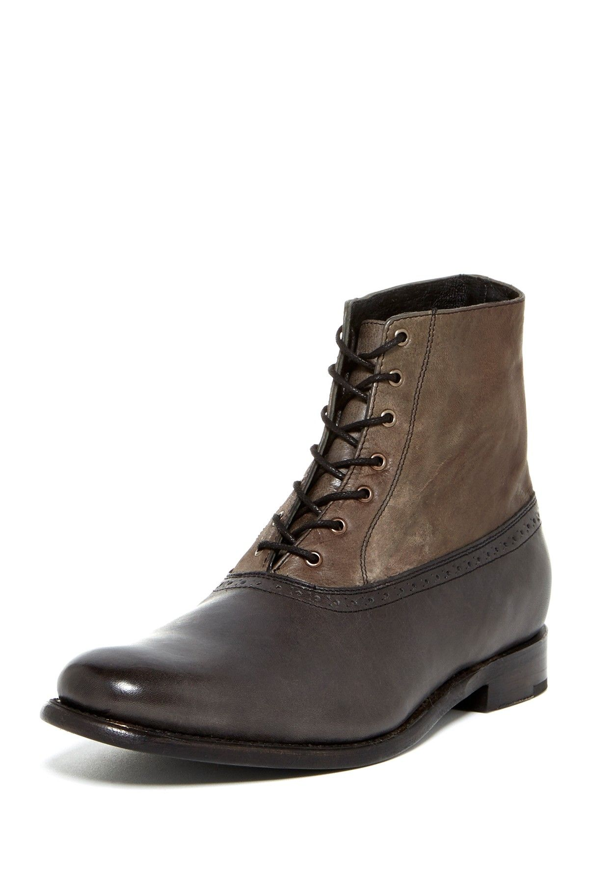 79badf61 Newcastle Lace-Up Boot | ✿MEN'S SHOES ... FASHIONABLE , CHIC AND ...