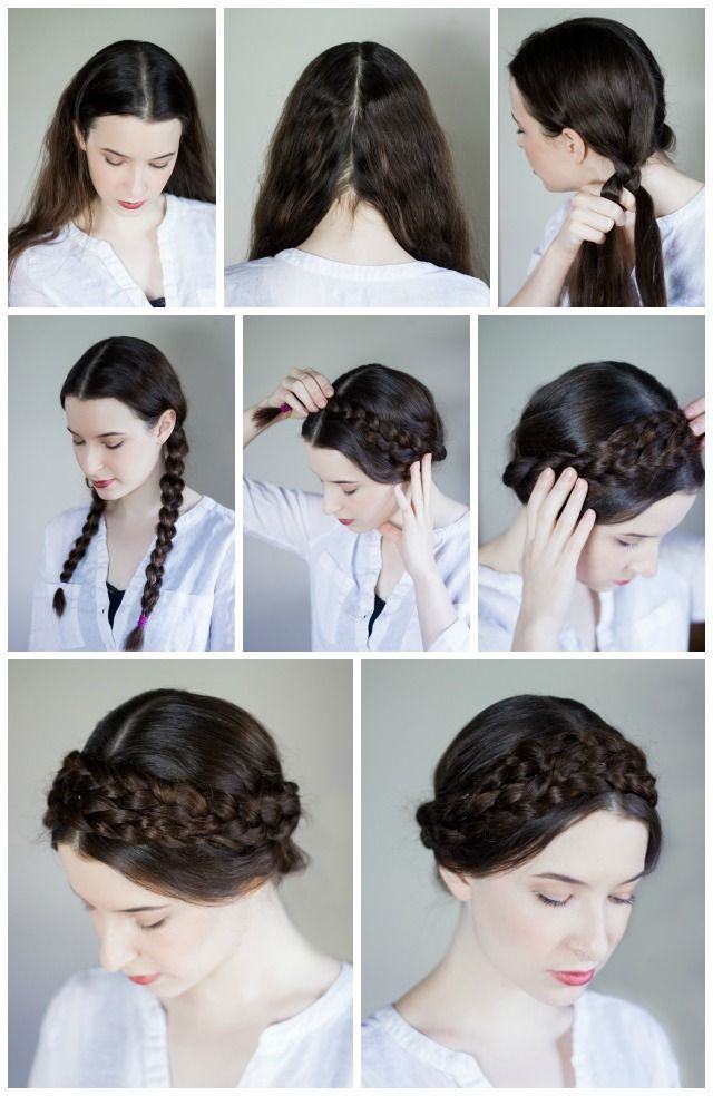 24 Mexican Womens Hairstyles