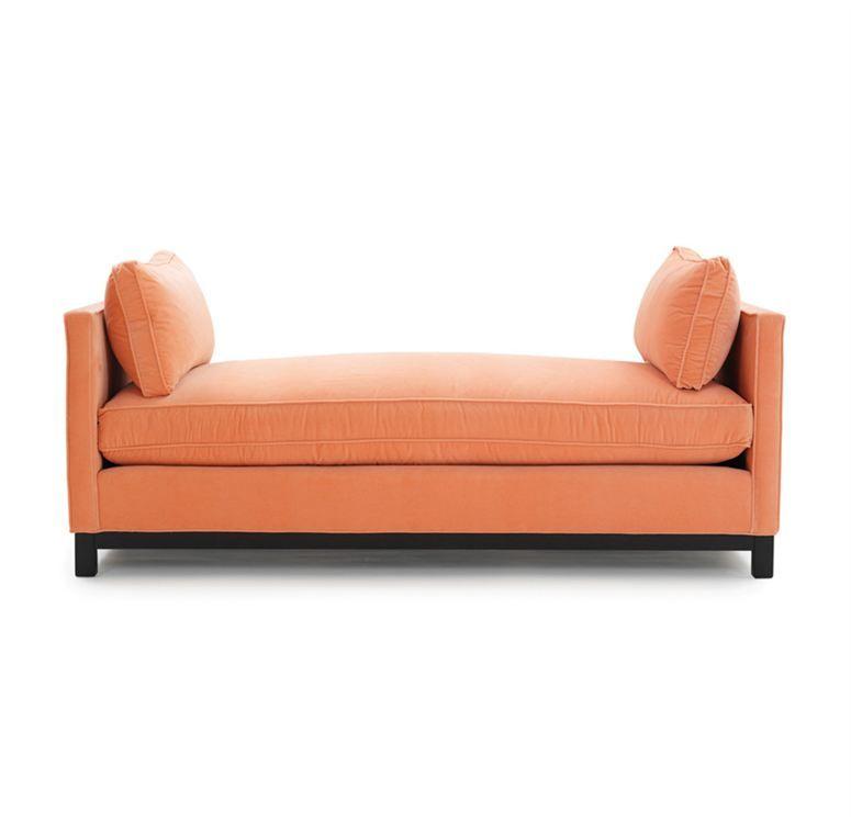 CLIFTON LOUNGE   Backless Sofa